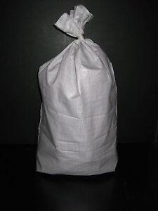 20-PP-Gewebesaecke-Laubsack-Getreidesack-fuer-50kg-Laubsack-Sack-0-75-Stueck