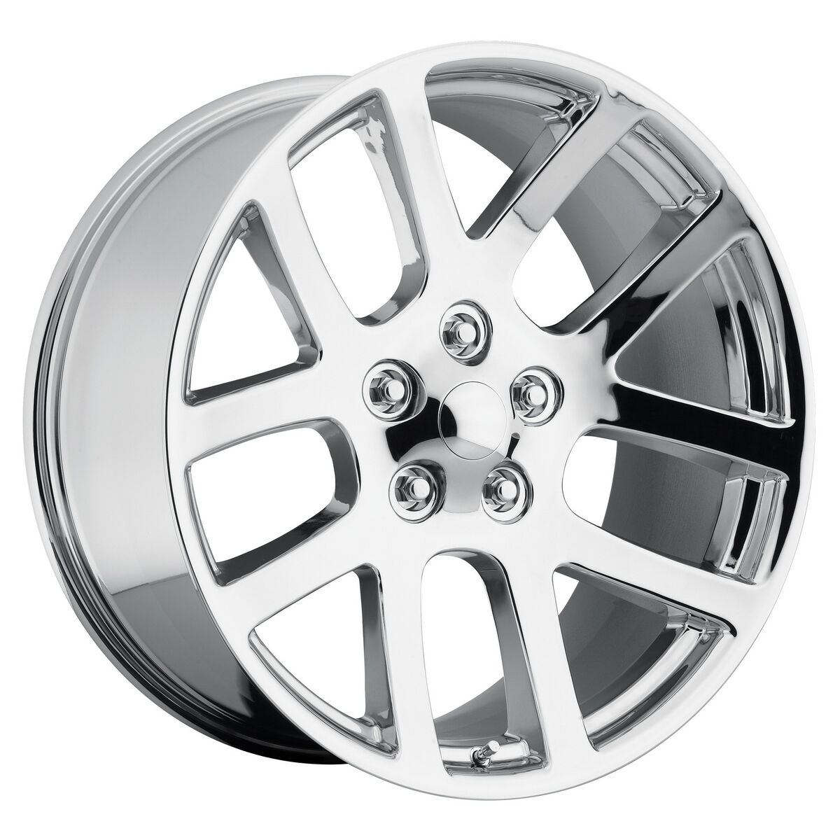 20 SRT10 Dodge RAM Dakota Durango Wheel Rim SRT10