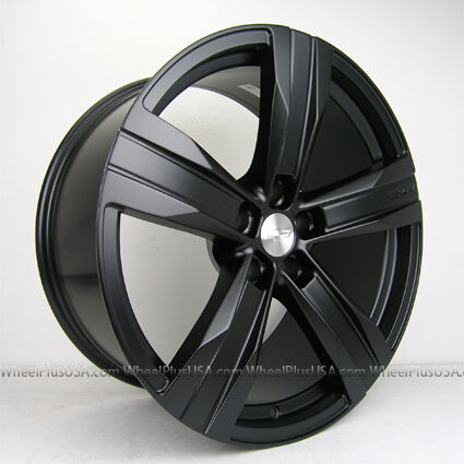 20 Staggered Chevy Camaro ZL1 Style Wheels Rims for Camaaro SS ZL1
