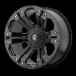 inch Black Wheels Rims Ford F F250 F350 Superduty Truck 8 Lug 8 x 170