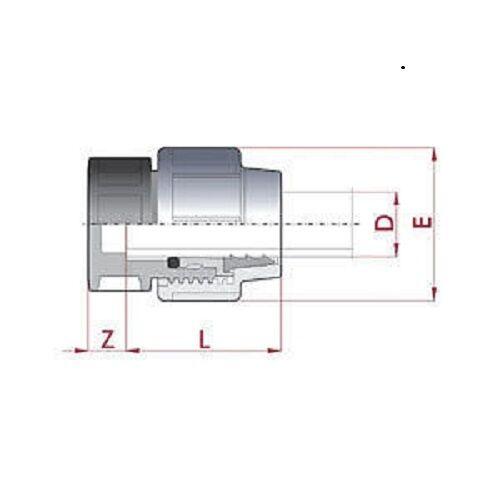 20-mm-PE-Rohr-End-Kappe-TOP-QUALITAT-Nr-200