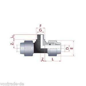 20-mm-PE-Rohr-T-Stueck-mit-3-4-Aussengewinde-TOP-QUALITAT-Nr-231