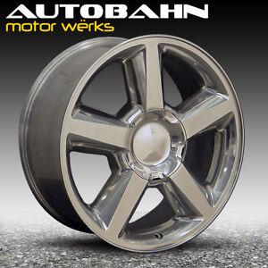 Yukon Ltz Wheels Autos Weblog