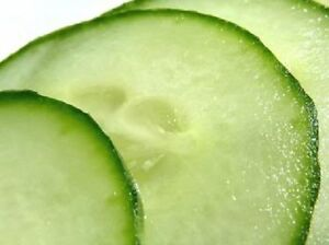 200 MARKETMORE 76 SLICING CUCUMBER Seeds *Gift&Comb