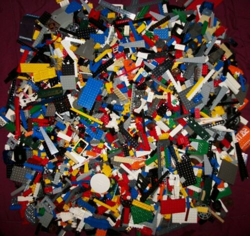 200 Plus Clean Lego Pieces Picked From This Huge Lot of Lego's in Toys & Hobbies, Building Toys, LEGO | eBay