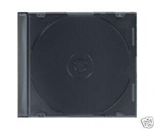 200-Slimcase-Leerhuellen-fuer-1-CD-DVD-Slimcase