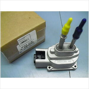Flex Fuel Composition Sensor http://ebay.com/itm/2000-2001-2002-2005-5-3-2-2-Flex-Fuel-Sensor-FUEL-COMPOSITION-SENSOR-12570260-/190807431666