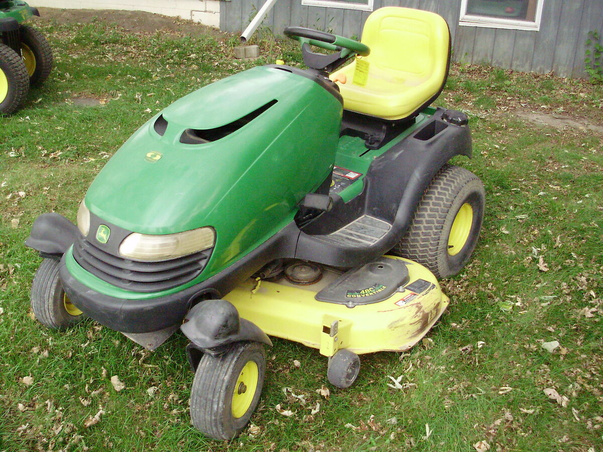 parts used riding lawn mower parts used craftsman lawn tractor owner's manual Craftsman Lawn Mower 917 Manual