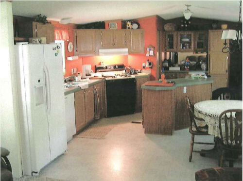 2001 Patriot Mobile Home in Real Estate, Manufactured Homes | eBay