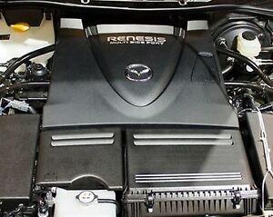 2004 mazda rx8 rx 8 2 6 motor engine wankel 13b 231 ps ebay. Black Bedroom Furniture Sets. Home Design Ideas
