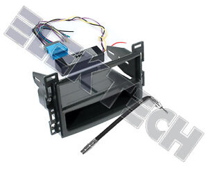 2006 Chevy Equinox Battery Replacement http://www.ebay.com/itm/2005-2006-CHEVROLET-EQUINOX-RADIO-STEREO-MOUNTING-KIT-REPLACEMENT-INTERFACE-/270976841710
