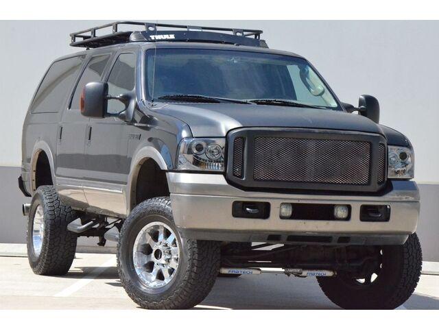 Ebay motors ford excursion diesel for Does ebay motors ship cars