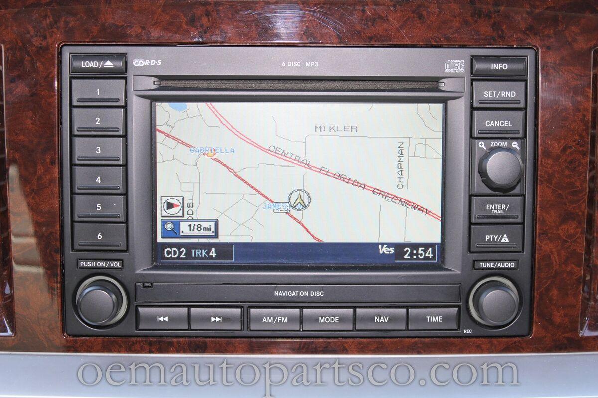 2007 Chrysler 300c Radio Manual Autos Post