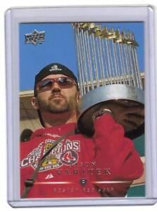 2008, 2009, 2010 UPPER DECK BASEBALL FINISH YOUR SET PICK 25 in Sports Mem, Cards & Fan Shop, Cards, Baseball   eBay