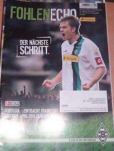 2009/10 1.Bundesliga Borussia Mönchengladbach - Eintracht Frankfurt - Deutschland - 2009/10 1.Bundesliga Borussia Mönchengladbach - Eintracht Frankfurt - Deutschland