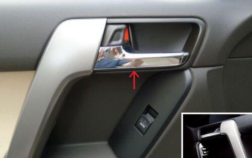 2009 2010 2011 2012 2013 Toyota Land Cruiser Prado 150