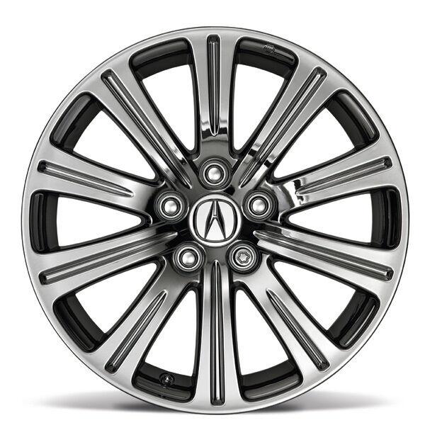Acura TL 18 OEM Wheels