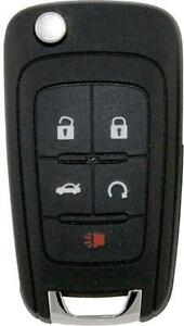 Camaro Keys on 2012 Chevrolet Camaro New Keyless Entry Remote Key Gm Fob Remote Start
