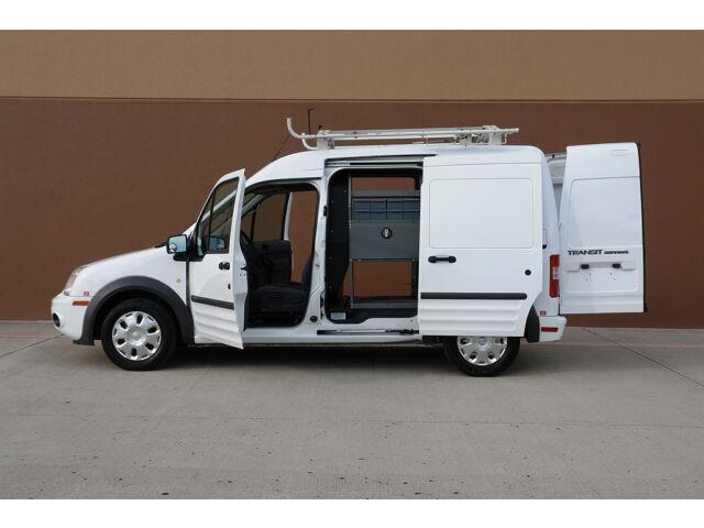 ford transit connect shelving packages car interior design. Black Bedroom Furniture Sets. Home Design Ideas