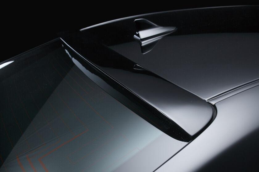 2012 2013 Lexus Gs250 Gs350 Gs450h F Sport Wald Rear Roof