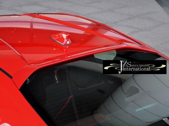 2012 2013 Toyota 86 Zn6 Scion Fr S Sport Design Rear Roof