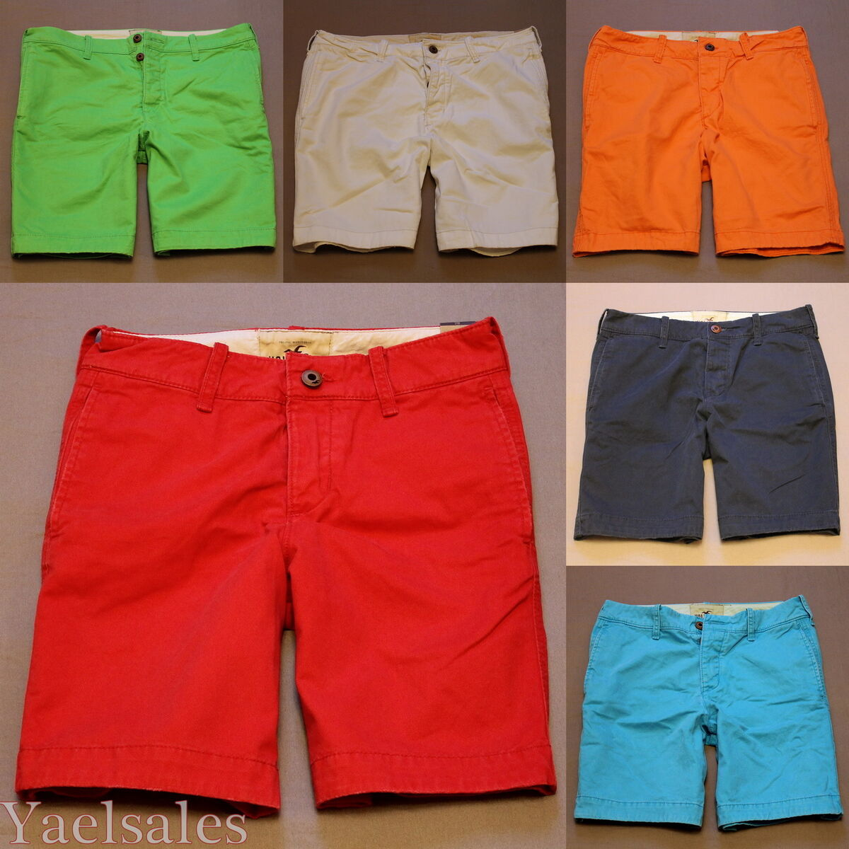 Find great deals on eBay for mens colored shorts. Shop with confidence.