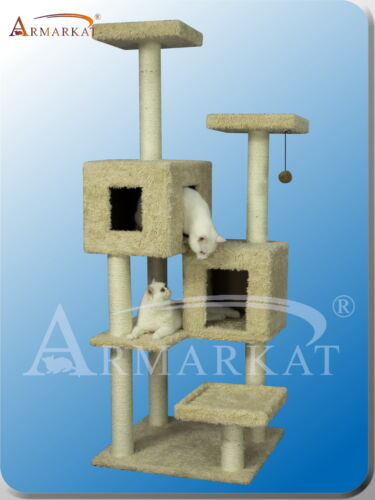 ~2012 New Style~ Armarkat cat tree furniture condo A6702 in Pet Supplies, Cat Supplies, Furniture & Scratchers | eBay