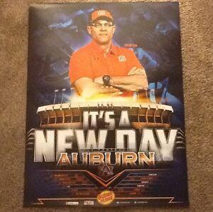 Auburn Football Schedule 2013