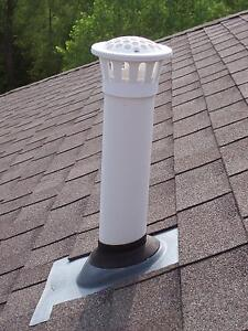 2013 Brand New Preventative Maintenance Pvc Roof Pipe