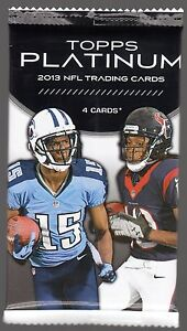 Football Card Sets