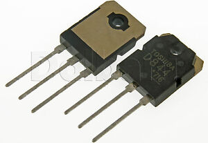 20pcs-2SD844-Original-Pulled-Toshiba-Silicon-NPN-Power-Transistor-D844-20pcs