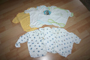 21-tlg. Babyset / Erstausstattung Kanz/Jacky Baby/C&A/Topolino - Gr. 50/56 - <span itemprop=availableAtOrFrom>Menden, Deutschland</span> - 21-tlg. Babyset / Erstausstattung Kanz/Jacky Baby/C&A/Topolino - Gr. 50/56 - Menden, Deutschland