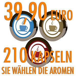 210-Kapseln-Kaffee-pads-zu-waehlen-kompatibel-mit-LAVAZZA-A-MODO-MIO-SIE-WAHL