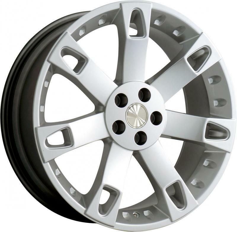 22 Wheels Set for Range Land Rover HSE Sport Superchager LR3 Rims and