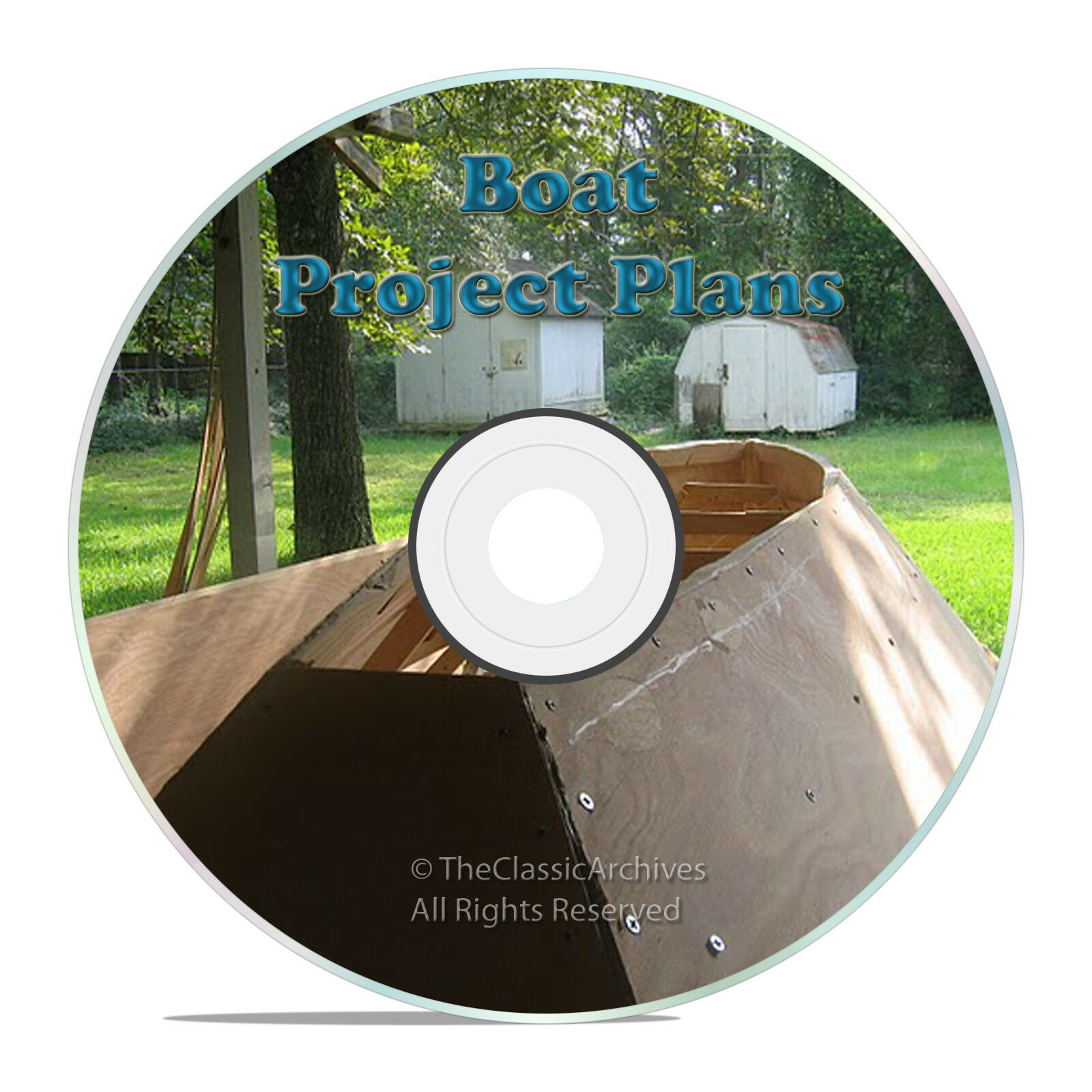BOAT PLANS, HOW TO BUILD A CANOE, ROWBOAT, MORE, HOW TO BUILD A BOAT
