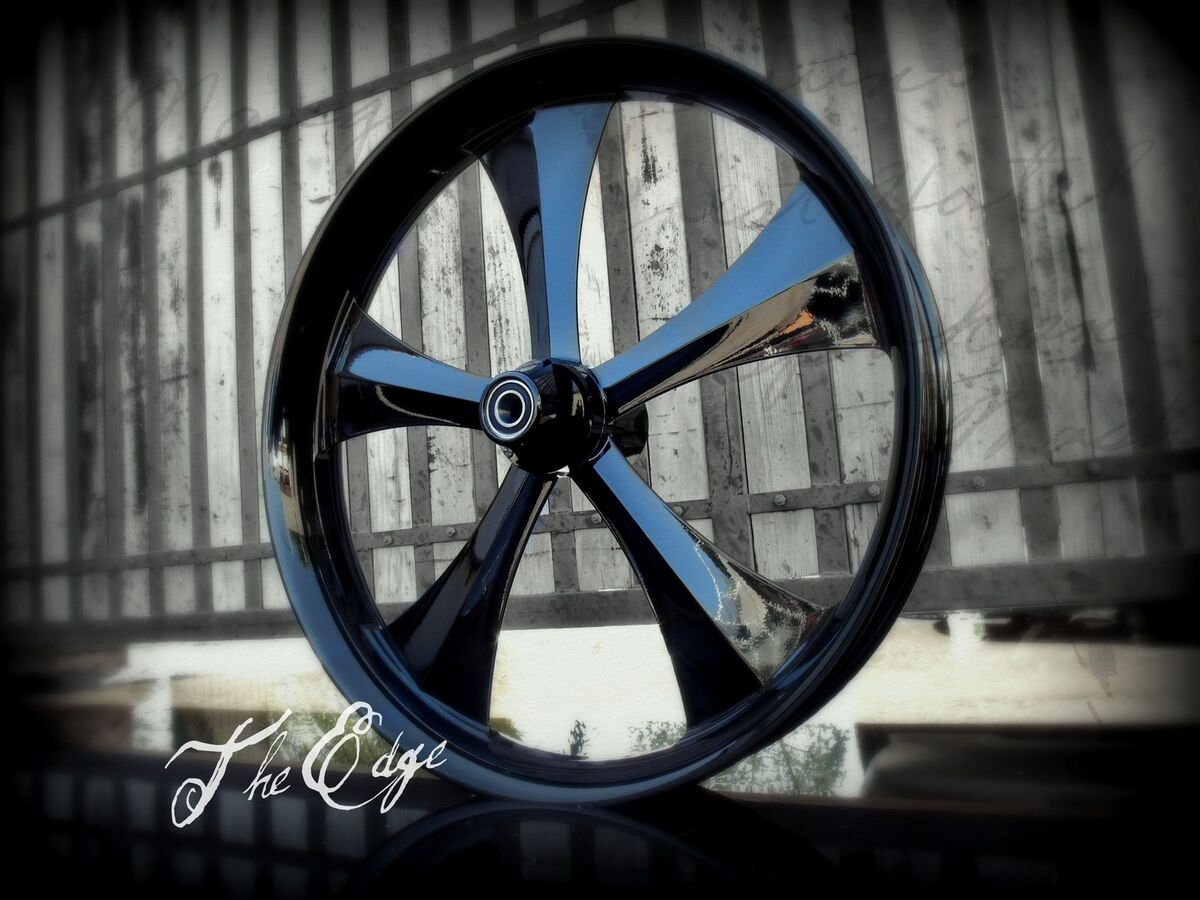 "23"" inch Custom Motorcycle Wheel for Harley Davidson Bagger"