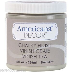 236ml americana chalky finish farbe m bel shabby chic. Black Bedroom Furniture Sets. Home Design Ideas