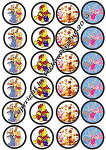 24 Muffin & Cupcake Fondant Aufleger Winnie Pooh & Freunde C2 ( 2b ) - Deutschland - Als Verbraucher steht Ihnen ein Widerrufsrecht nach Maßgabe folgender Belehrung zu: Widerrufsbelehrung Widerrufsrecht Sie haben das Recht, binnen einem Monat ohne Angabe von Gründen diesen Vertrag zu widerrufen. Die Widerrufsfrist beträgt - Deutschland