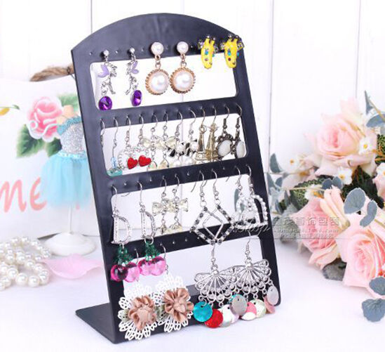 Jewellery box earring holder pinterest
