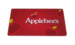 $ 25.00 Applebee's Gift Card in Gift Cards & Coupons, Gift Cards | eBay