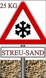 25 kg streusand sand quarzsand ebay. Black Bedroom Furniture Sets. Home Design Ideas