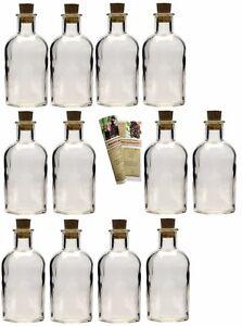 25 x 100 ml edle leere glasflaschen apothekerflasche lik r flasche 0 1 liter ebay. Black Bedroom Furniture Sets. Home Design Ideas