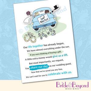 Bridal Shower Invitations: Bridal Shower Invitations Asking For Money