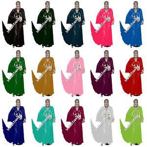 Long Velvet Dresses - Velvet Peacock Designs: Tribal