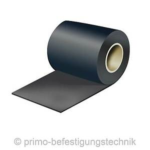 25m 2 36 m dichtbahn epdm outside dachfolie 0 75mm. Black Bedroom Furniture Sets. Home Design Ideas