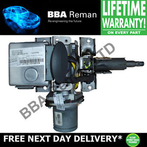 26101077-FIAT-PUNTO-DELPHI-EPS-ELECTRIC-POWER-STEERING-COLUMN-PUMP-MOTOR-ECU