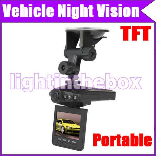 270° 2 5 Car Vehicle Dash Monitor Camera Recorder DVR