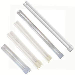 2g11 4 pin pl l lamp energy saving light bulb tube 18w 24w 36w 40w. Black Bedroom Furniture Sets. Home Design Ideas