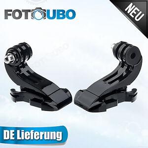 2x-J-Hook-Buckle-Berg-Mount-Vertikale-Flaeche-J-Haken-fuer-GoPro-Hero-1-2-3-Kamera