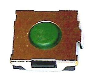 2x-Mikro-Eingabetaster-12VDC-50mA-6-2x6-2x2-6mm-SMD-Taster-z-B-fuer-Handsender